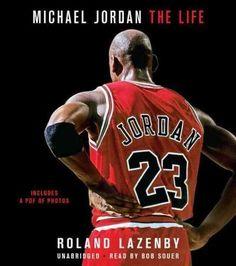 Michael Jordan: The Life: Library Edition