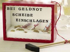 Darf es dieses Jahr zu Weihnachten etwas Ausgefallenes sein? Bitteschön: Wir zeigen Ideen für besondere Geschenke zum Selbermachen.