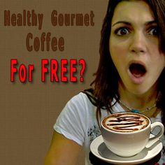 exfuze coffee for free. Go to summachallenge.com/kcg