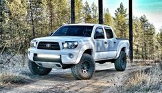 Super White Tacoma Owners Unite! - Page 90 - Tacoma World Forums