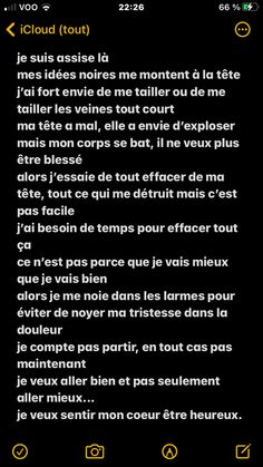 Words Quotes, Love Quotes, French Quotes, Bad Mood, Note To Self, Proverbs, Sentences, Love You, Positivity