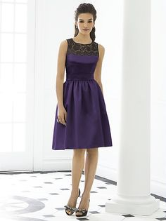 After Six Bridesmaid Dress 6644 http://www.dessy.com/dresses/bridesmaid/6644/?color=amethyst&colorid=1#.UstYpygaDS8