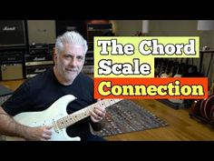 Understanding The Chord/Scale Relationship Music Lessons, Guitar Lessons, Instruments, Learning Guitar, Sound & Vision, Fun Hobbies, Club, Of My Life, Drugs