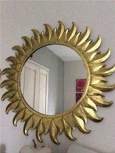 41 Best Solspegle images   Sunburst mirror, Starburst mirror