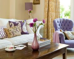 1000 Ideas About Purple Living Rooms On Pinterest Living Room Purple Bedrooms And Living