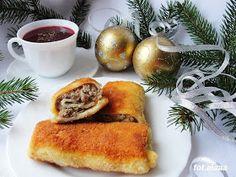 Ala piecze i gotuje: Krokiety z mięsem