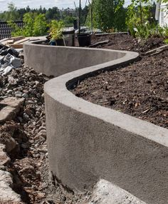 Fabulous brick walkway patterns - take a look at our content article for even more inspirations! Farm Gardens, Outdoor Gardens, Clematis, Plant Texture, Vegetable Planters, Building Raised Garden Beds, Raised Beds, Sloped Garden, Backyard Garden Design