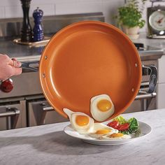 Gotham Steel 9 5 Quot Frying Pan Gotham Steel And Frying Pans