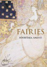 fairies: yoshitaka amano