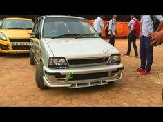 Best Maruti 800 Modified in india ( big wheels ) Perfect Modification Maruti Suzuki 800, Maruti 800, Car Care Tips, Big Wheel, Modified Cars, Driving Test, Car Accessories, India, Wheels