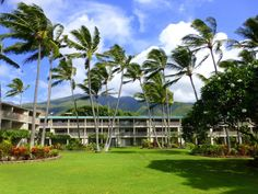 Comfortable condos like Wavecrest provide room for vacationers to spread out on Molokai.
