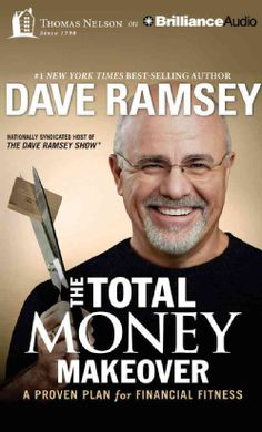 total money makeover money makeover budgeting and dave ramsey rh pinterest com dave ramsey complete guide to money book Dave Ramsey Financial Peace