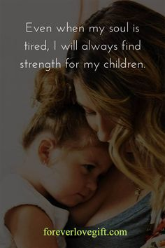 New Mom Quotes, Mama Quotes, Inspirational Quotes For Moms, Baby Girl Quotes, Son Quotes, Quotes For Kids, Family Quotes, Son And Daughter Quotes, Tired Mom Quotes