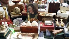 Comps in Chicago - European-Style Urban Antique Market: The Randolph Street Market Festival, Save $8