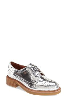 Jeffrey Campbell 'Gershwin' Oxford (Women)