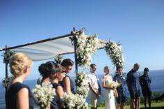 A Hannmaid Bali Wedding – Semara Uluwatu