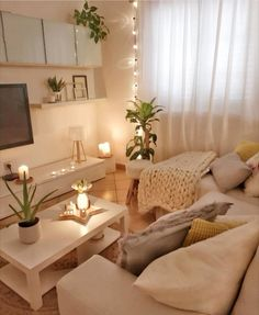 48 awesome bohemian living room decor ideas 31 ~ Design And .- 48 awesome bohemian living room decor ideas 31 ~ Design And Decoration 48 awesome bohemian living room decor ideas 31 ~ Design And Decoration - Living Room Decor Cozy, Bohemian Living Room Decor, Living Room Decor Apartment, Home And Living, Living Room Designs, Apartment Living Room, Bohemian Living Room, First Apartment Decorating, Apartment Decor