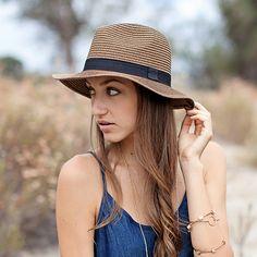 Islander Panama Hat