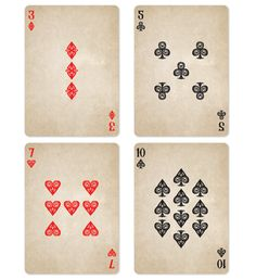 Royal Pulp Playing Cards by Playing Cards Dot Net — Kickstarter