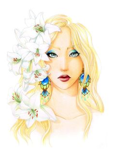 Greek Gods And Goddesses, Minoan, White Lilies, Urban Legends, Princess Zelda, Disney Princess, Mythology, Roman, Disney Characters