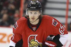 Erik Karlsson, Ottawa Senators  Source : www.lapresse.ca