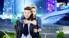 Park Seo Joon Sends Super Junior′s Choi Siwon Off to Army with Instagram Post