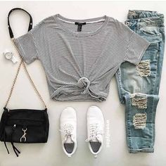"40.6k Likes, 1,012 Comments - Moda Para Meninas (@modaparameninas) on Instagram: ""Outfit ❤️"""