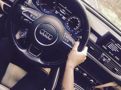 Audi ❤️ One Love ❤️