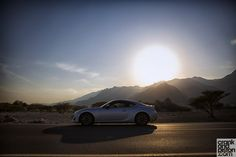 Toyota 86. Dubai, UAE. Life with a Game Changer   Crank and Piston Car Culture Lifestyle Community