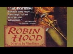 Robin Hood    - FULL MOVIE - Watch Free Full Movies Online: click and SUBSCRIBE Anton Pictures  FULL MOVIE LIST: www.YouTube.com/AntonPictures - George Anton -   http://viewster.com - watch MORE free movies on http://www.viewster.com    Amid big-budget medieval pageantry, King Richard go