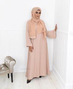 Flare kimono lace Abaya jilbab jubba modest dress hijab Bow Neck Ties, Lace Kimono, Frill Dress, Modest Dresses, No Frills, Flare, Party Dress, Chiffon, Zip