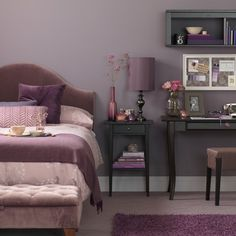 Master bedroom maybe