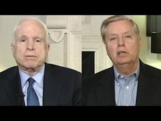 Warmongers: Senators McCain and Graham Push for New Conflict with Russia » Alex Jones' Infowars: There's a war on for your mind!