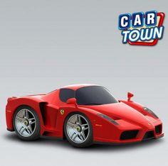 ¡Ahora disponible en el Top Gear Studio en Car Town: el Ferrari Enzo 2002! Confiere el video que presenta el auto y entonces agrega alguna potencia italiana para tu taller aun hoy!   22/03/2013