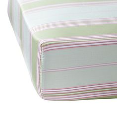 Baby girl - Fitted crib sheet - Serena & Lily