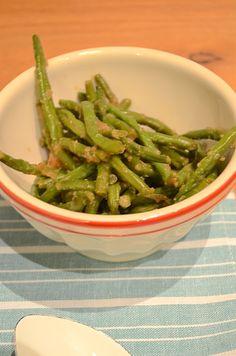 Sajoer Beans Indonesian Food