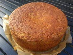 Basisrecept taartbodem  Met dit basisrecept uit het Broodbuik Kookboek kun je oneindig veel taarten en gebakjes maken. Van slagroomtaart tot vruchtentaart, van mokkataart tot cupcakes.  Glutenvrij - granenvrij- Broodbuik - suikervrij