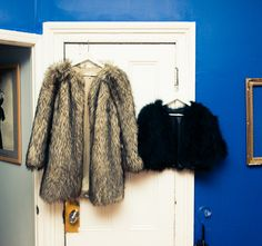 """""""I've been collecting (and sometimes finding) obscure furniture for years."""" www.thecoveteur.com/jiajia-fei-guggenheim"""