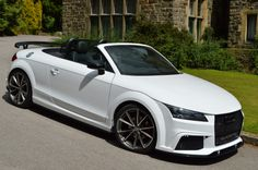Here we have our Audi TT Xclusive Design body kit which entirely revives your to convert the vehicle to the newer appealing and alluring Audi Tt, Sheffield, Full Body, Cars And Motorcycles, Convertible, Lord, Vehicles, Rings, Design