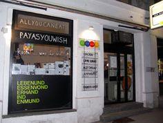 Broadway Shows, Vienna, Different Types Of, Restaurants