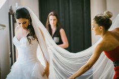 Tristan + Michelle | Wesley Poon PhotographyWesley Poon Photography Just Love, Got Married, Make Up, Wedding Dresses, Photography, Fashion, Bride Dresses, Moda, Bridal Gowns