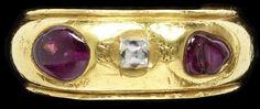 Mans ring,Europe, ca.1450