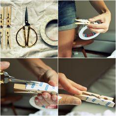 The easiest DIY ever