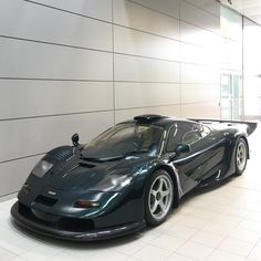 No photo description available. Fancy Cars, Cool Cars, Mclaren F1, Maybach, Koenigsegg, Future Car, Maserati, Exotic Cars, Custom Cars