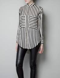 8b47ffc1a71 Картинки по запросу женские рубашки в полосочку Женские Блузки