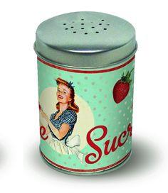 Sokerisirotin Miss Fifties