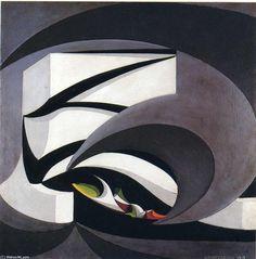 Arte, Pensamiento y Literatura del Siglo XX: FUTURISMO