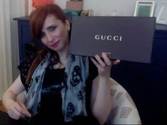 Haul Shopping da Gucci