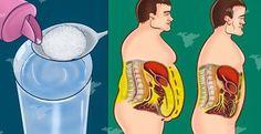 Découvrez la boisson qui vous aidera à perdre du poids en 48 heures ! Le citron et le gingembre pour perdre du poids.