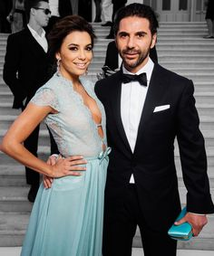 Here's everything you will want to know about Eva Longoria's surprise wedding.
